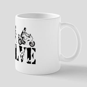 Honda CBR Mug
