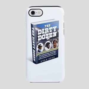 The Dirty Dozen Book iPhone 8/7 Tough Case
