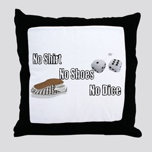 Fast Times At Ridgemont High Throw Pillow