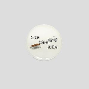Fast Times At Ridgemont High Mini Button