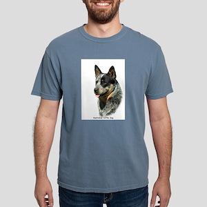 Australian Cattle Dog 9F061D-05 T-Shirt