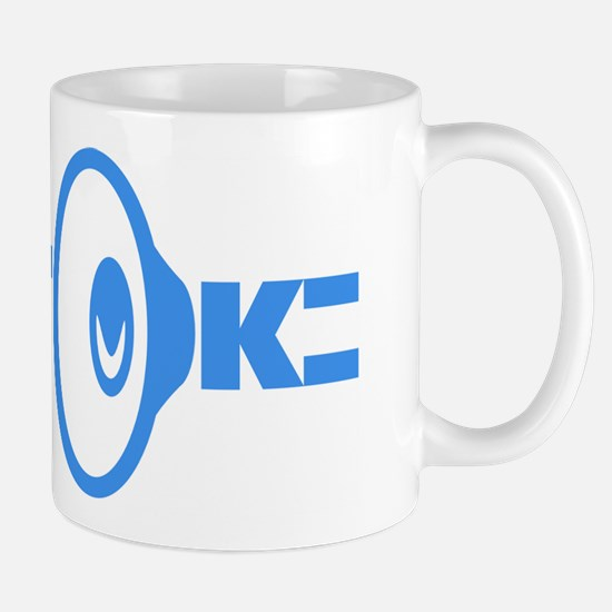 The Official amaroK Mug
