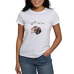 Puppy Love Women's T-Shirt
