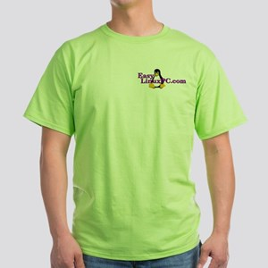 Easy Linux PC Green T-Shirt