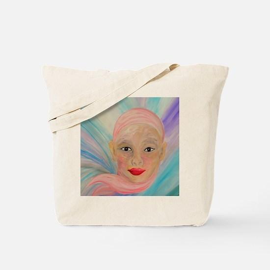 Cute Memory loss Tote Bag