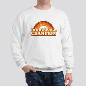 DodgeBall Champion Sweatshirt