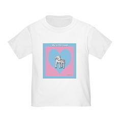 My LIttle Lamb T-Shirt