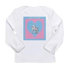My LIttle Lamb Long Sleeve T-Shirt