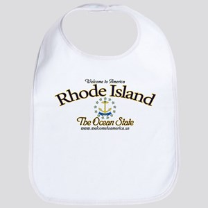 Rhode Island Bib