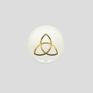 Trinity Mini Button