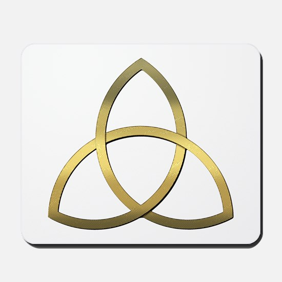 Trinity Mousepad