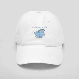 Kadenceratops Cap