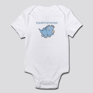 Kadenceratops Infant Bodysuit