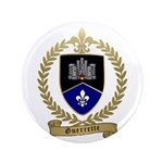 "GUERRETTE Family Crest 3.5"" Button (100 pack)"