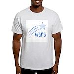 WSFS Generic Ash Grey T-Shirt