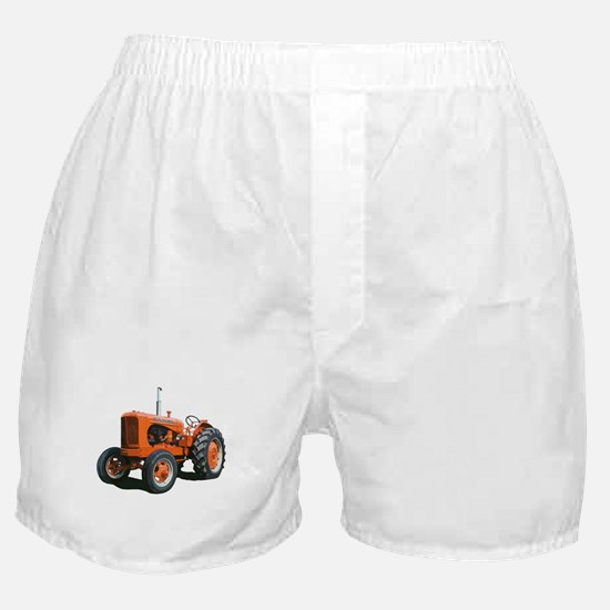 The Model WF Boxer Shorts