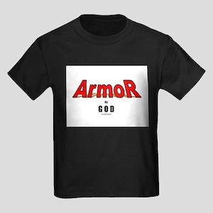 Armor by God(TM) Kids Dark T-Shirt