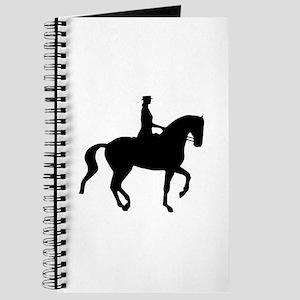 Piaffe Equestrian Journal