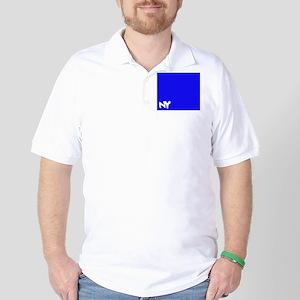 NY14 Golf Shirt