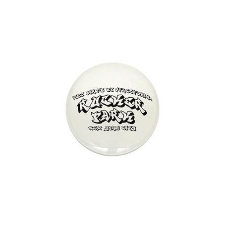 Rucker Park Mini Button (10 pack)