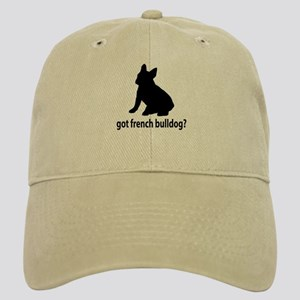 Got French Bulldog? Cap