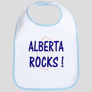Alberta Rocks ! Bib