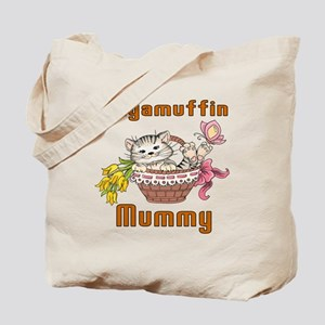 Ragamuffin Cats Mummy Tote Bag