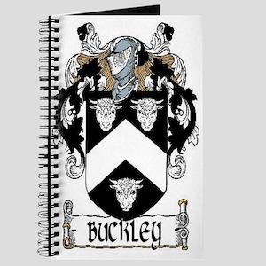 Buckley Coat of Arms Journal