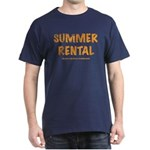 Summer Rental Dark T-Shirt