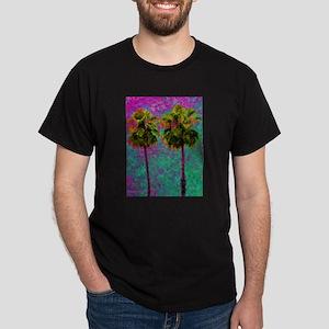 PalmArt Dark T-Shirt