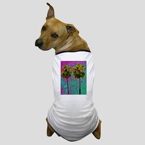 PalmArt Dog T-Shirt