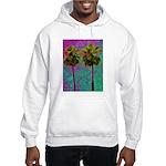 PalmArt Hooded Sweatshirt