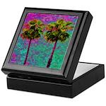 PalmArt Keepsake Box