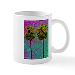 PalmArt Mug