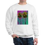 PalmArt Sweatshirt