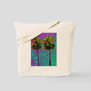 PalmArt Tote Bag