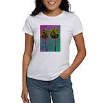 PalmArt Women's T-Shirt