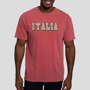 Italia Logo T-Shirt