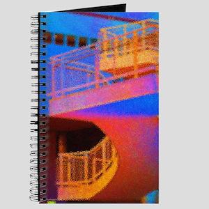 Stairway to Where? Journal