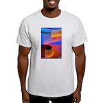 Stairway to Where? Light T-Shirt