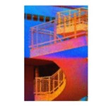 Stairway to Where? Postcards (Package of 8)