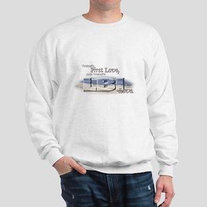 LBI Love... Sweatshirt