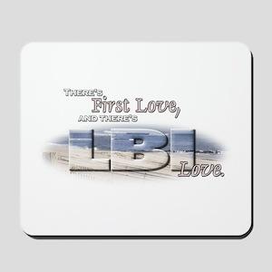 LBI Love... Mousepad