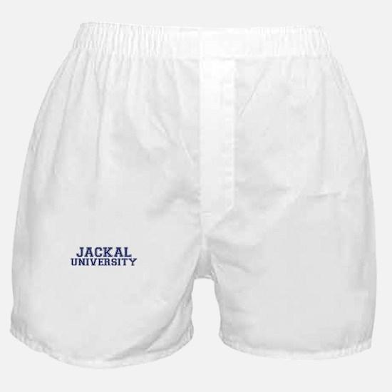 Jackal Boxer Shorts