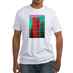 Reflections Fitted T-Shirt