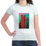 Reflections Jr. Ringer T-Shirt