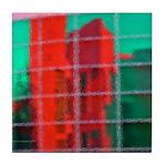 Reflections Tile Coaster