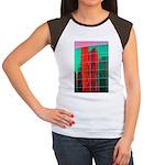 Reflections Women's Cap Sleeve T-Shirt