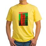 Reflections Yellow T-Shirt