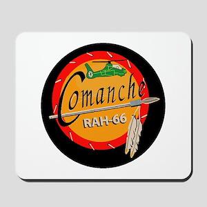 U.S. Army Comanche Mousepad
